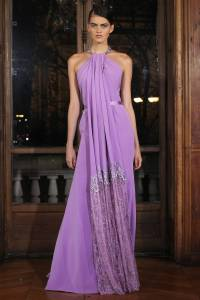 Dany Atrache Couture Spring 2013