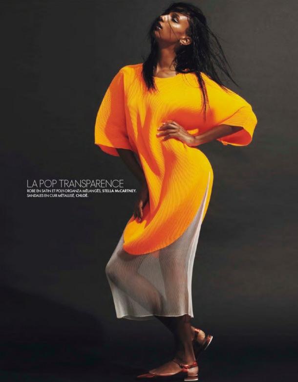 Jasmine Tookes for Elle France 2013-005
