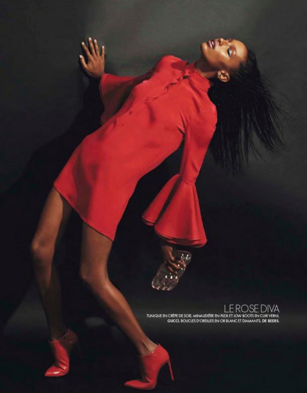 Jasmine Tookes for Elle France 2013-008