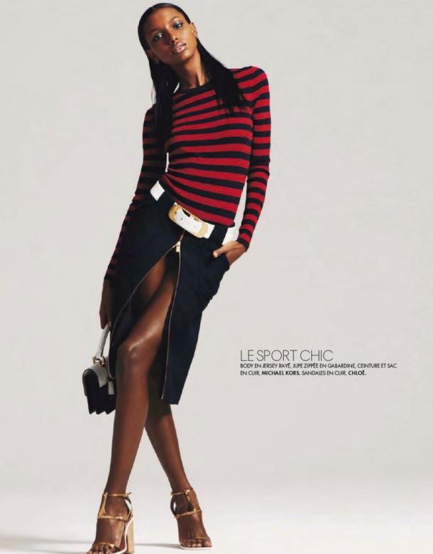 Jasmine Tookes for Elle France 2013-011