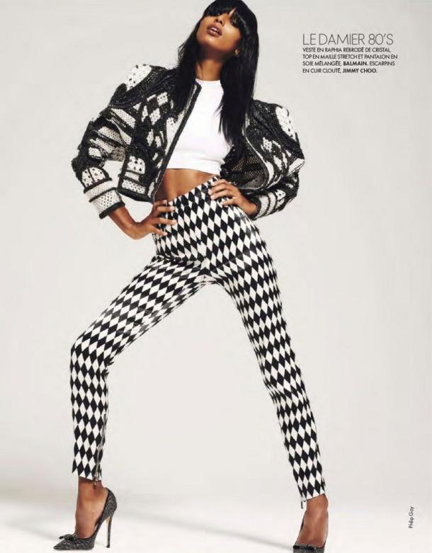 Jasmine Tookes for Elle France 2013-015
