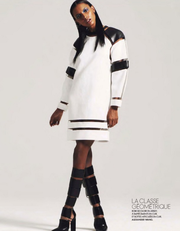 Jasmine Tookes for Elle France 2013-016