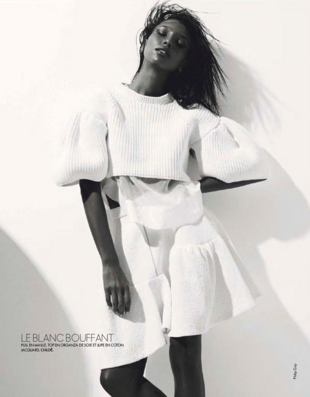 Jasmine Tookes for Elle France 2013-019