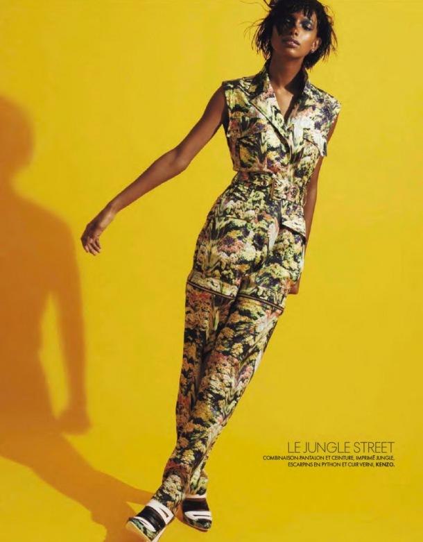 Jasmine Tookes for Elle France 2013-021
