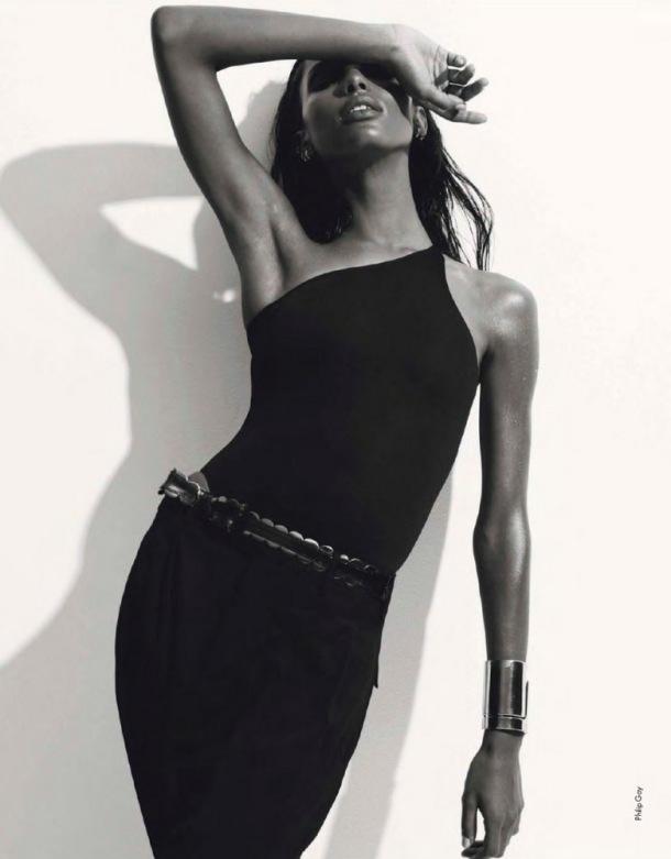 Jasmine Tookes for Elle France 2013-022