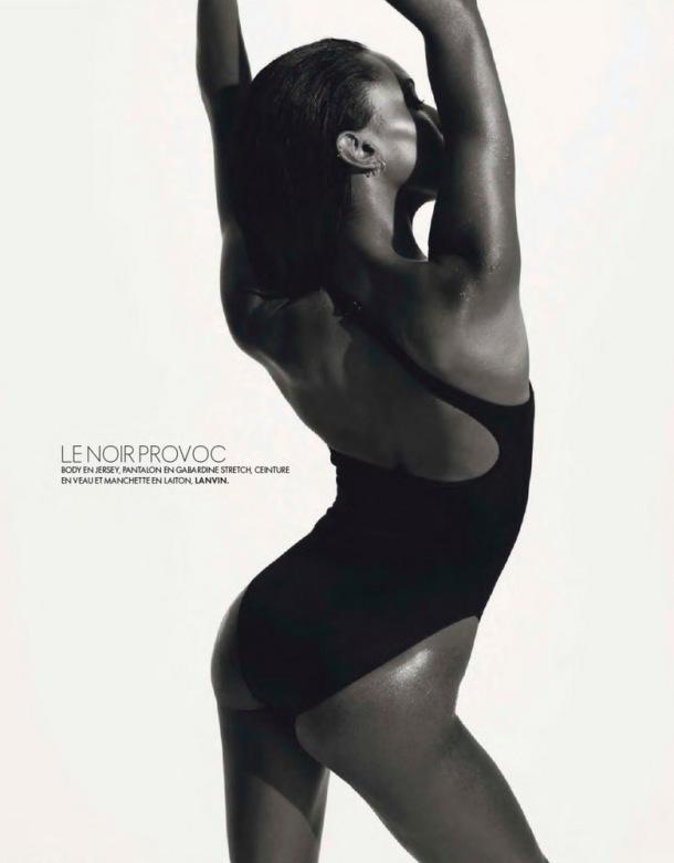 Jasmine Tookes for Elle France 2013-023