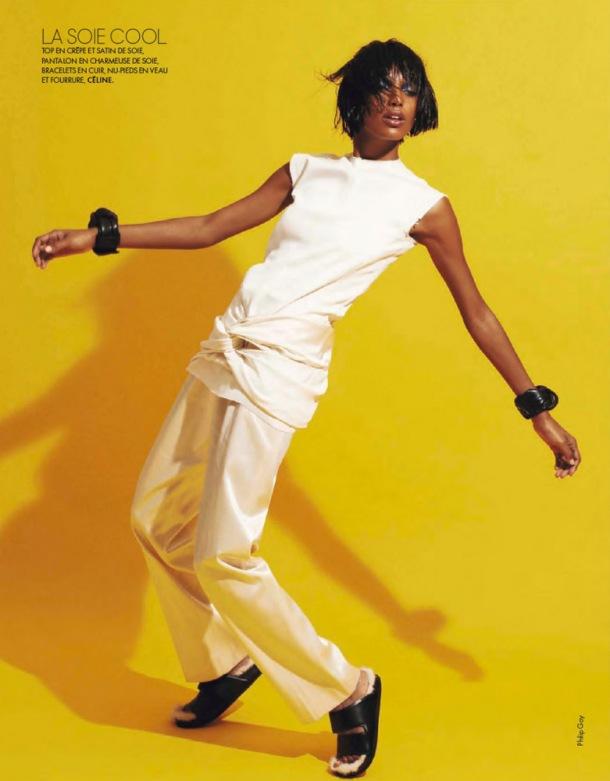 Jasmine Tookes for Elle France 2013-024