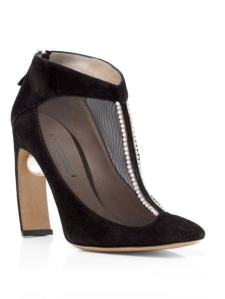nicholas-kirkwood-fall-2013-sculpted-pearl-trim-mesh-booties