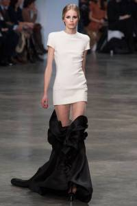 Stephane Rolland Couture Spring 2013