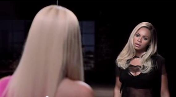 Beyoncé-Mirrors-Pepsi-Commercial-2