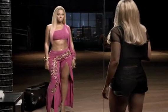 Beyoncé-Mirrors-Pepsi-Commercial