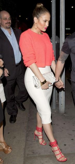 Get the Look–J.Lo