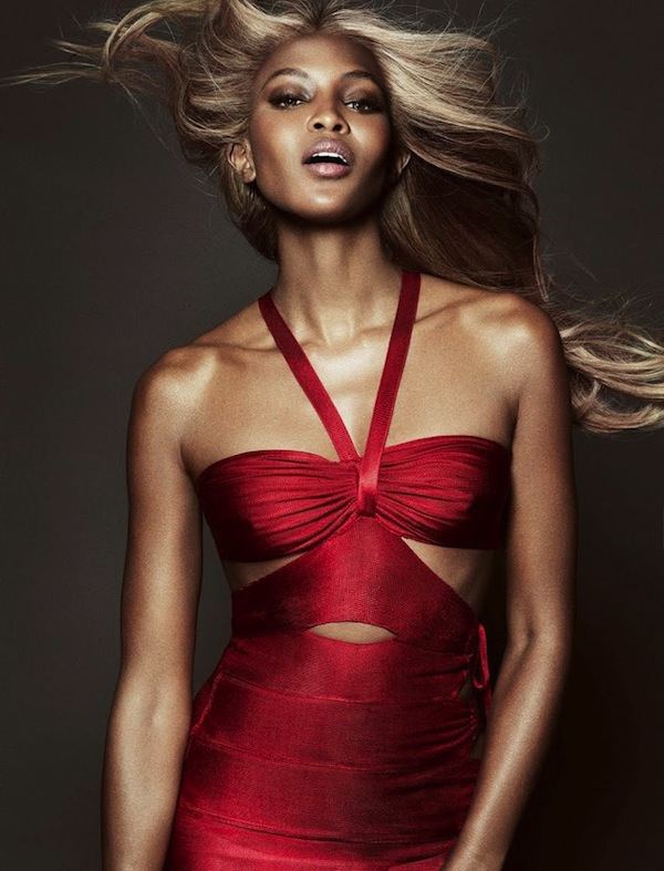 Naomi Campbell For Vogue Brazil Miyoshifashion