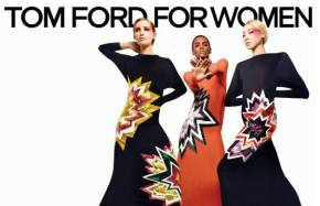 Tom Ford Fall 2013 Ad Campaign