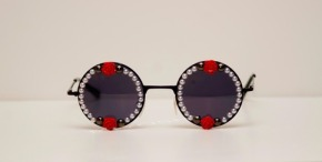 MiyoshiFashion Summer 2013 Eyewear